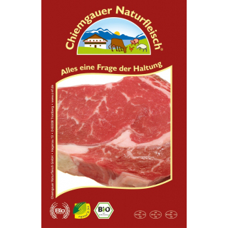 Rinder Ribeye Steak 1 St.