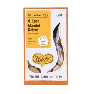 4-Korn-Mandel-Keks