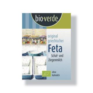 Original griechischer Feta