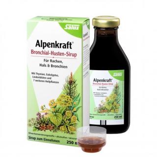 Alpenkraft® Husten-Sirup