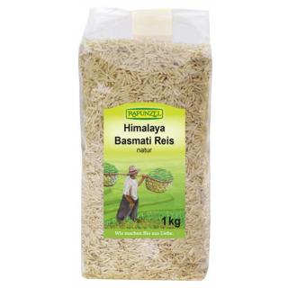 Himalaya Basmati Reis, natur