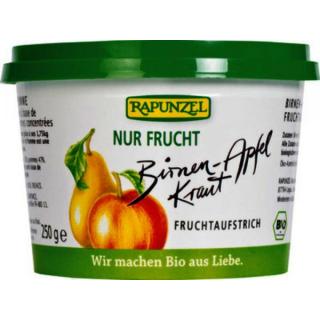 Birnen Apfel Kraut
