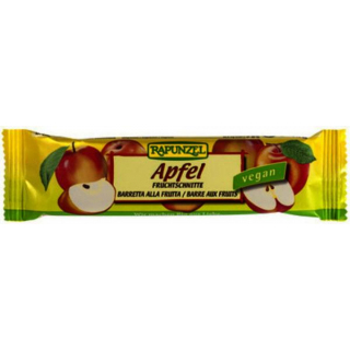 Fruchtschnitte Apfel