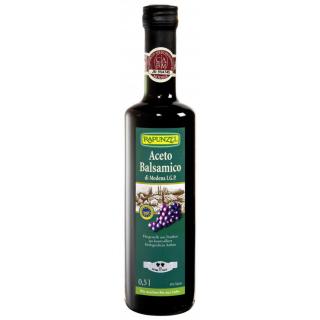 Aceto Balsamico Di Modena Rustico