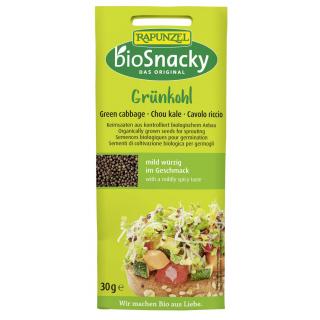 Grünkohl bioSnacky