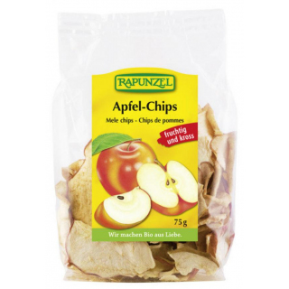 Apfel Chips