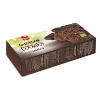 American Cookies Schokolade