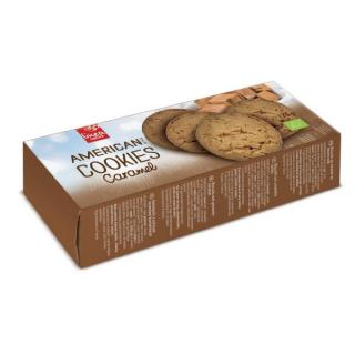American Cookies Caramel