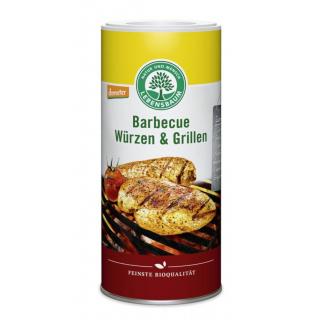 Barbecue Würzen & Grillen DEMETER