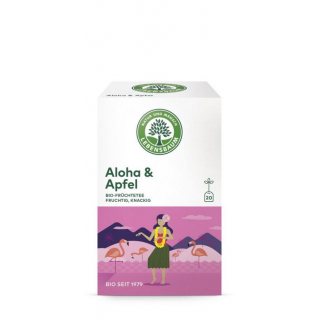Aloha & Apfel