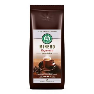 Espresso minero Bohne