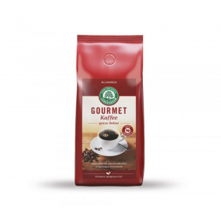 Gourmet Kaffee klassisch ganze Bohne - Vorrat
