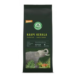 Espresso Kaapi Kerala DEMETER Bohnen