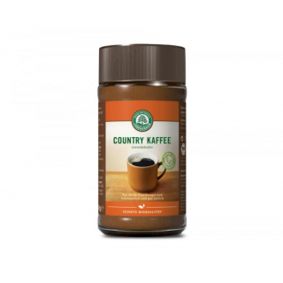 Country Kaffee instant