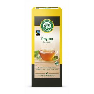 Ceylon Schwarztee