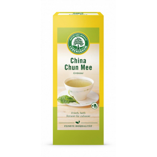China Chun Mee Grüntee