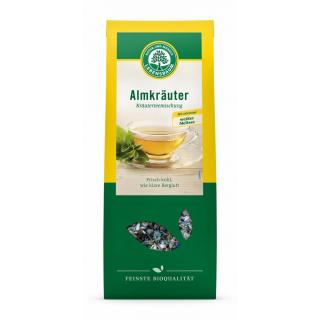 Almkräuter Tee