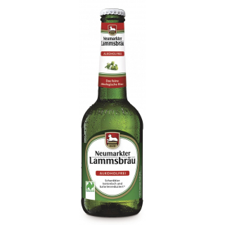 Lammsbräu alkoholfrei BIOLAND