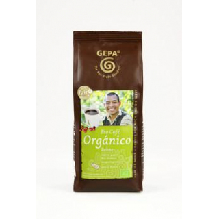 Bio Café Orgánico Bohne