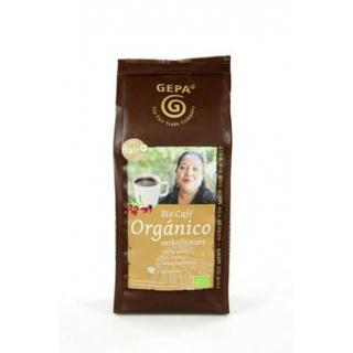 Bio Café Orgánico entkoffeiniert