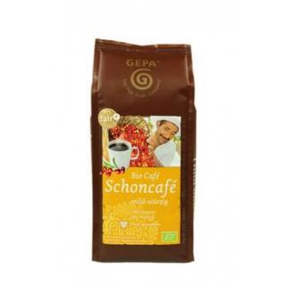 Bio Schonkaffee
