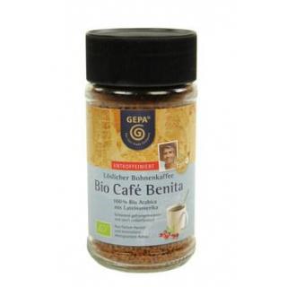 Café Benita löslich entkoffeiniert