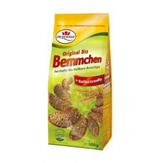 Bemmchen Vollkorn-Brotchips
