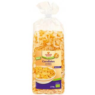 Cornflakes, glutenfrei