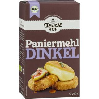 Dinkel-Paniermehl DEMETER