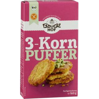 3-Korn-Puffer