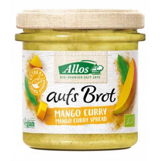 Auf´s Brot Mango & Curry