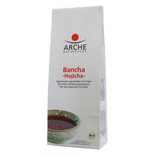 Bancha, gerösteter Grüntee