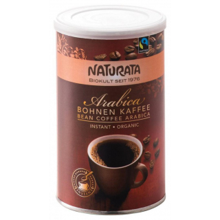 Arabica Bohnenkaffee, instant