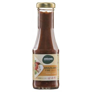 Brazilian Fire Sauce