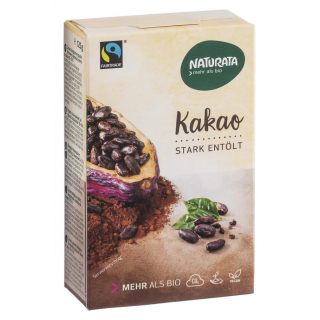 Kakao stark entölt 10-12%