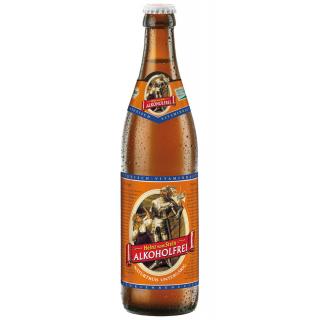 Heinz v. Stein alkoholfr. Zwickelbier