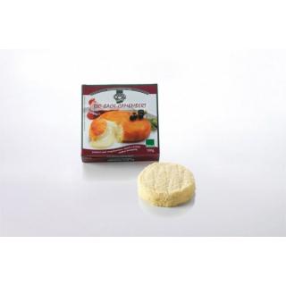 Back-Camembert BIOLAND