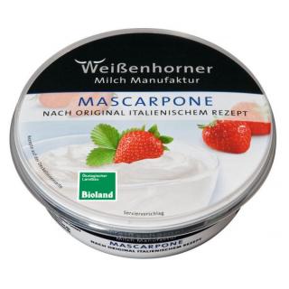 Mascarpone BIOLAND