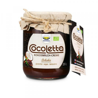 Cocoletta Schoko