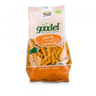 Goodel Rote Linsen-Karotten