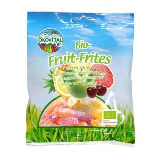Fruit-Frites extra-sauer