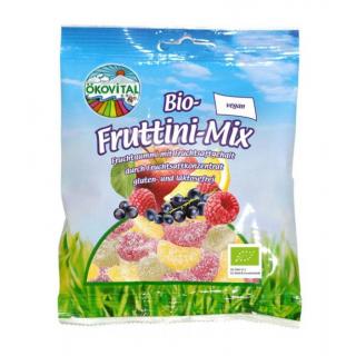 Fruttini Fruchtgummi sauer