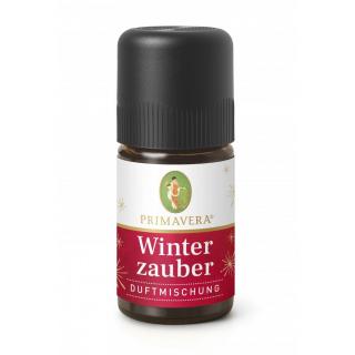 Winterzauber Duftmischung