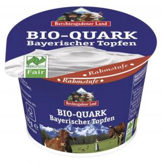 Quark Bayerischer Topfen Rahmstufe 50%