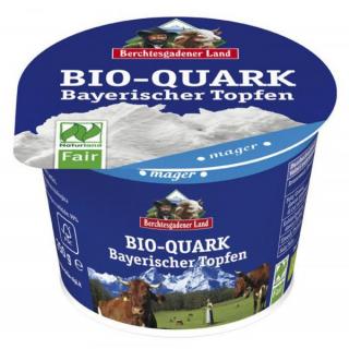 Quark Bayerischer Topfen Magerstufe 0%