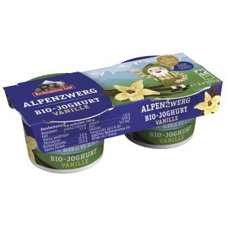 Alpenzwerg Vanille