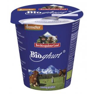 Bioghurt cremig gerührt DEMETER