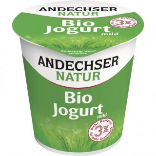 Jogurt mild BIOLAND - Becher