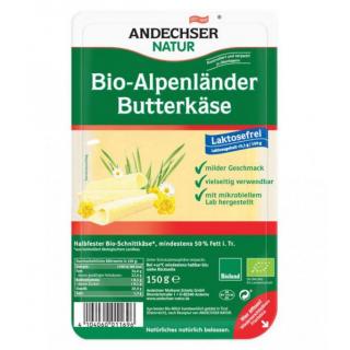 Alpenländer in Scheiben BIOLAND