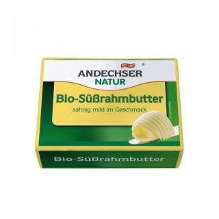 Süßrahmbutter BIOLAND